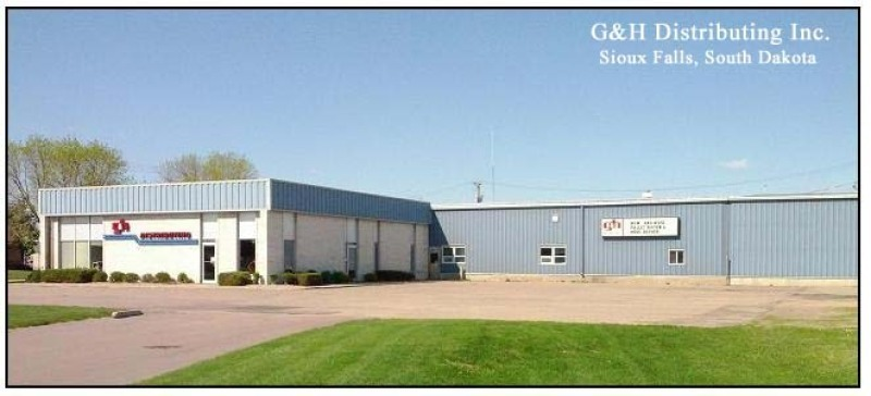 G&H Distributing Inc.