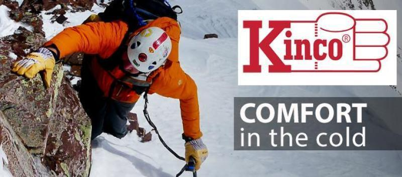 Kinco Comfort in the cold